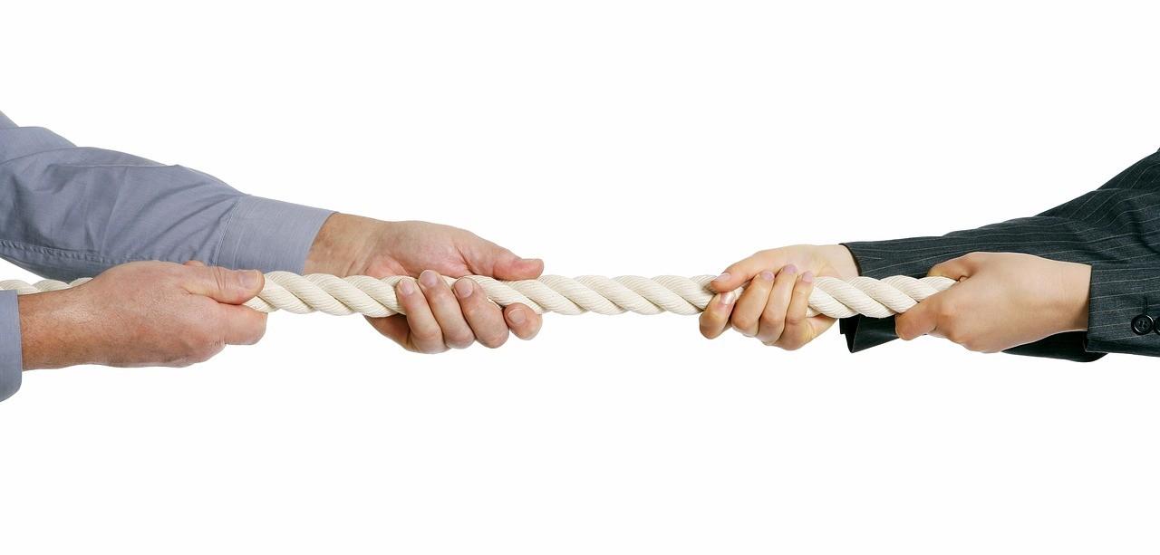 売主もプロ、解決力という武器で交渉を成立させてなければならない